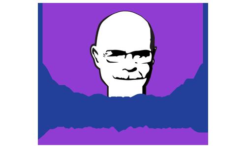 Bald Guy Studio
