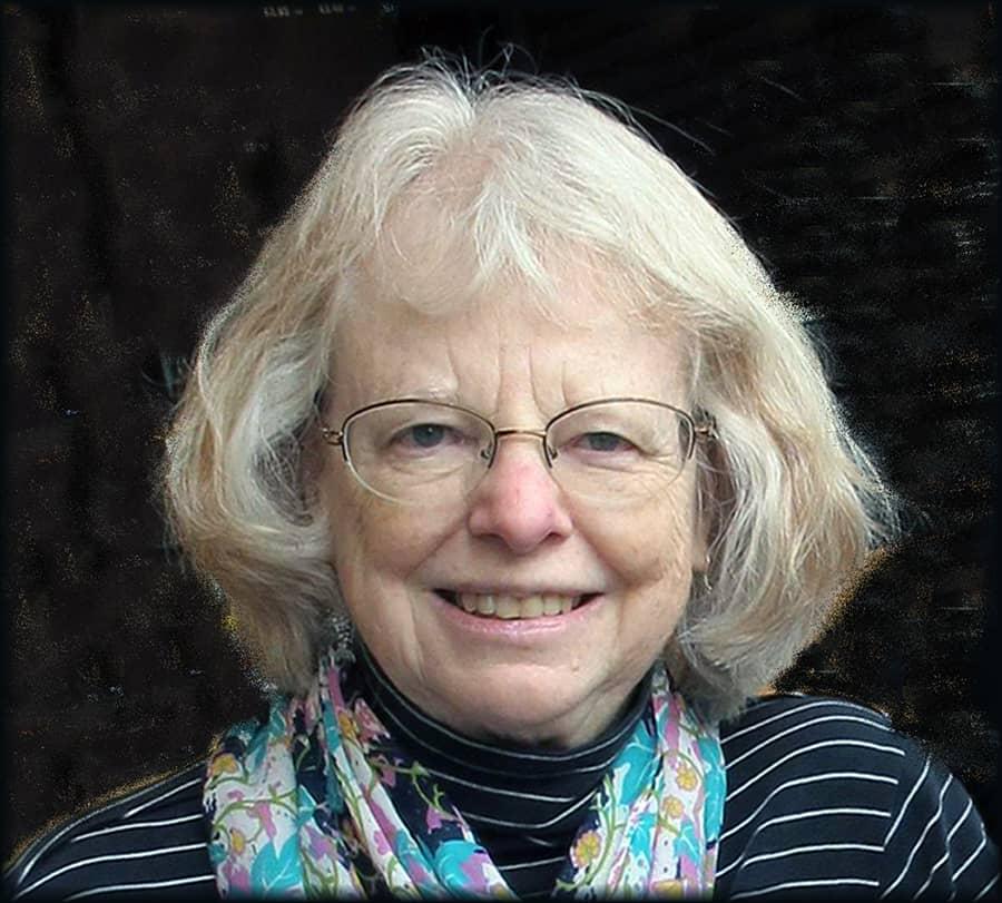 Cathy Tyler