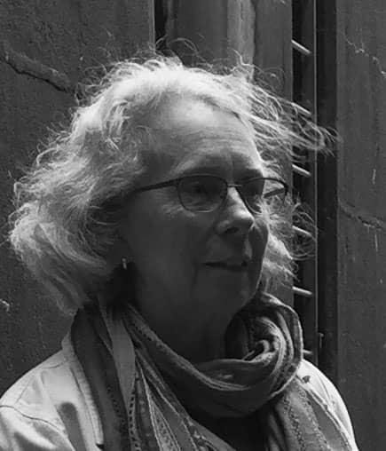 Judith Gray
