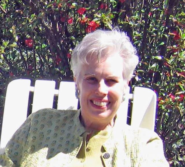 Julie Read