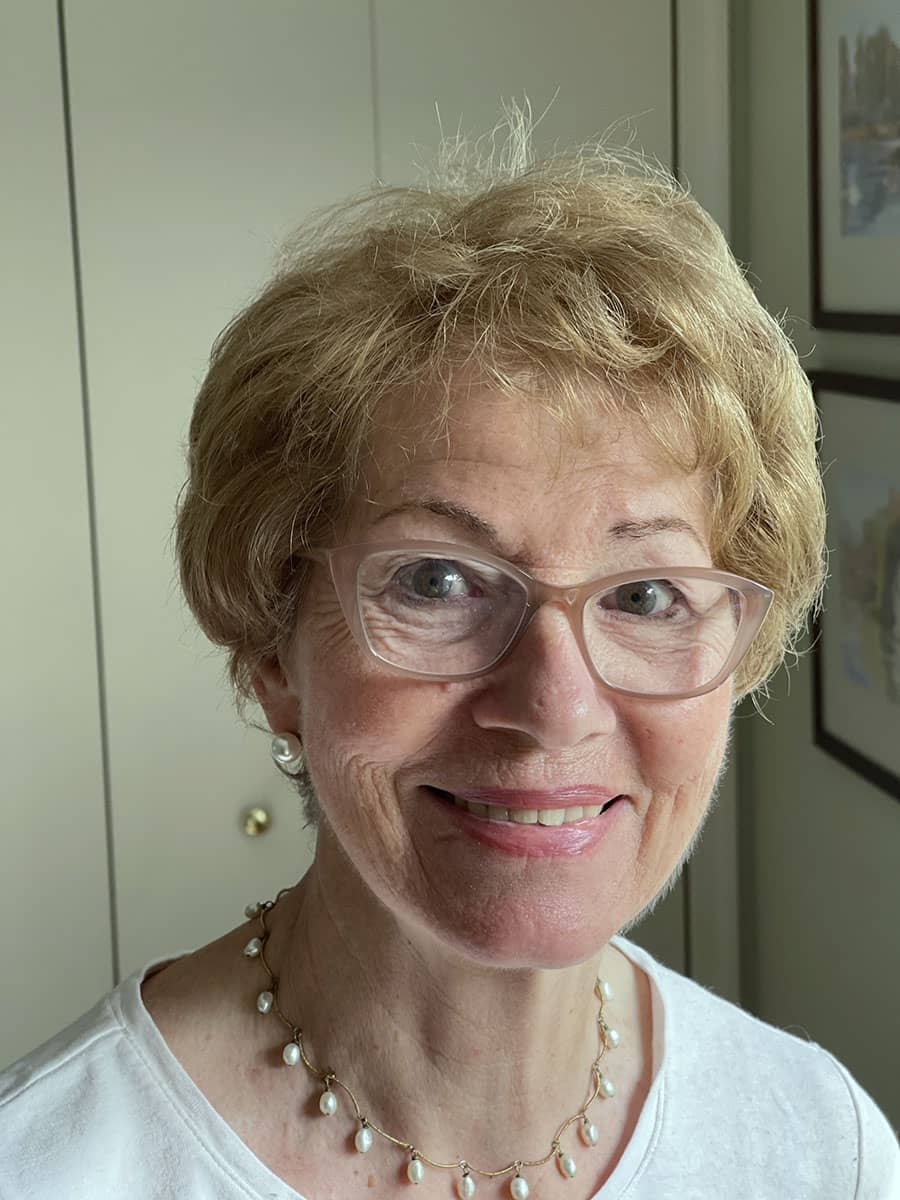 Margitta Hanff