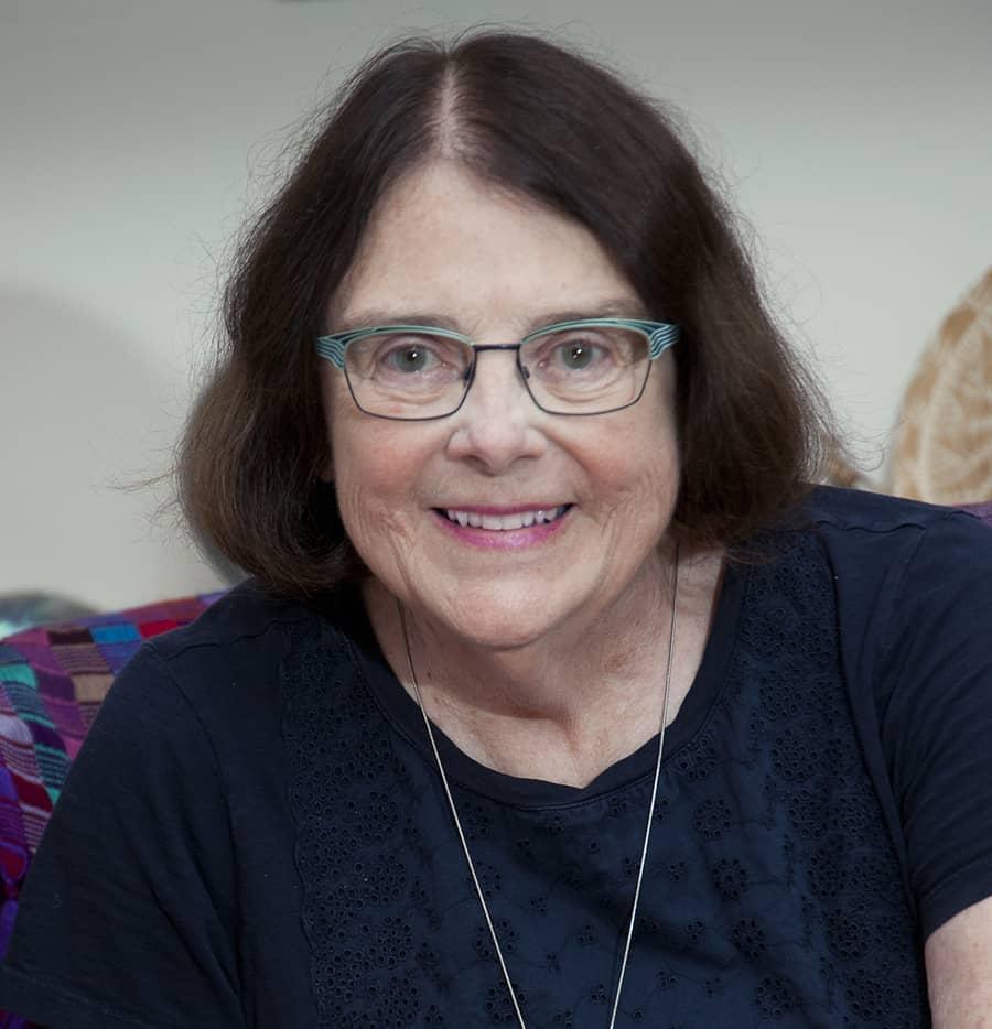 Nancy Bazin