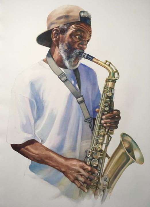 Playing For Joy-Vonnie Whitworth