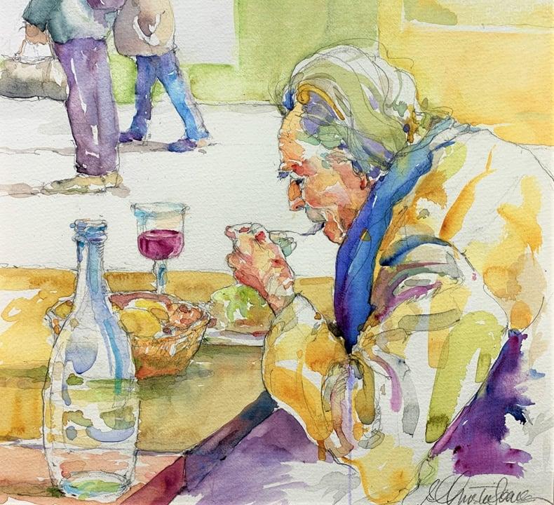 Soups Good Today-Christie Jones